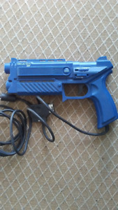 Nuby Virtual Gun for PS1 and Saturn