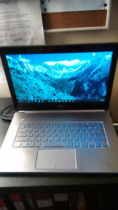 Used Dell Inspiron 7437 Ultrabook - i7, 8gb ram, 500gb HD, 1080p