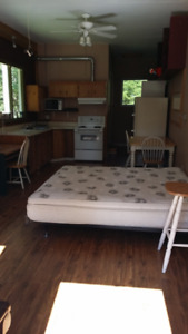 Suite for Rent in the country 20 minutes south of town