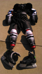 Junior/Youth Hockey Equipment for Sale