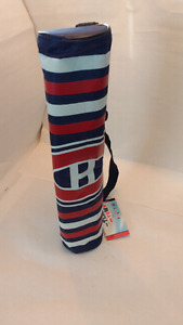 Montreal Canadiens beer can carrying cooler