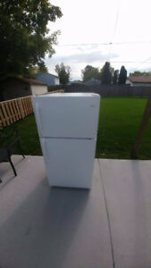 Mint Condition Refrigerator (6 years old)