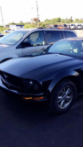 SOLD--2005 FORD MUSTANG--SOLD