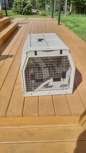 "Dog Kennel for sale ""Collapsible"""