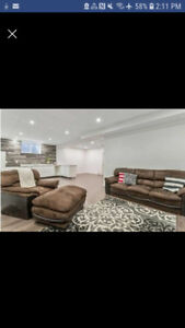 Airdrie- New Basement For Rent