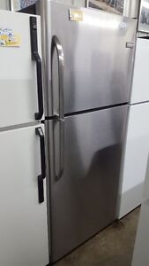 REBUILT REFRIGERATOR SALE - 9267 50St - SIDE BY SIDE FROM $550