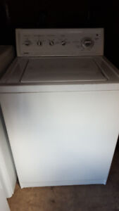 KENMORE washer and electric dryer        Delivery available