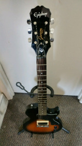 Buy this guitar!! EDIT: For this price!!