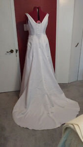 David's bridal new wedding dress Kawartha Lakes Peterborough Area image 2