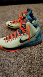 Nike KD 5 all stars
