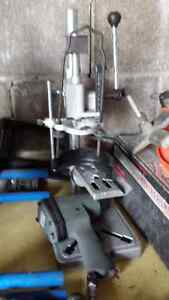 Nearly new Drill Press Stand Kingston Kingston Area image 1