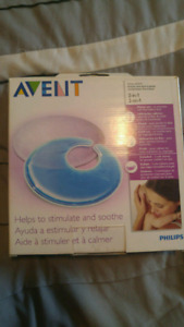 Brand new Avent thermopads