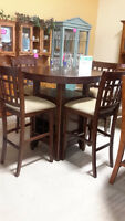 5 pcs Table Set - New