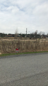 BUILDING LOT IN SAPPHIRE HILLS SUBDIVISION