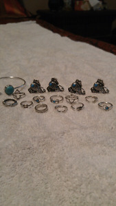 Pinky Rings $5 for all