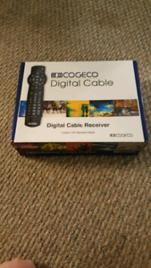 COGECO HD DIGITAL CABLE BOX NEEDS TO GO!!!