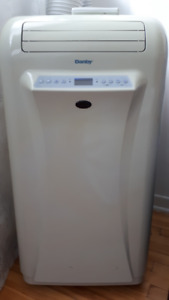 SOLD OUT- danby air conditioner *