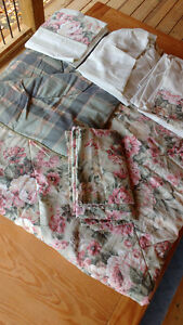 Double - Bed in a Bag (gently used)