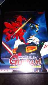 Gundam Char's Counter Attack DVD London Ontario image 3