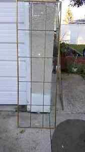 Door inserts  $40.00 Strathcona County Edmonton Area image 4