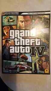 Grand Theft Auto playbook