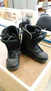 Firefly Snowboard Boots - Size 8.5