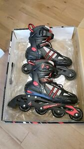 ULTRA WHEELS Roller Blades! ONLY USED ONCE!
