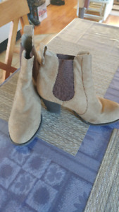 Boots. All size 7