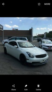 2004 infinti g35 for sale