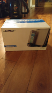 Bose Sound Dock 111 for sale