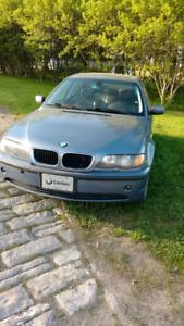 BMW 325I 2003 à vendre