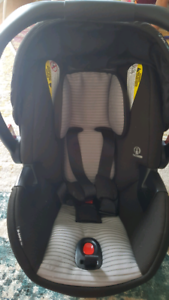 Britax baby car seat for sale