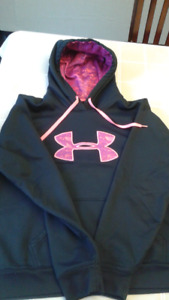 Under Armour Hoodie - Womans