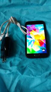 Samsung Galaxy S5 LTE - UNLOCKED . DEBARRER . DEVEROUILLER