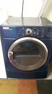Maytag Epic Z Dryer