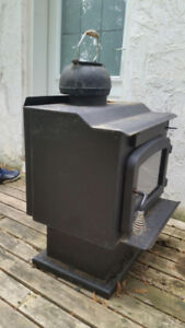 Brand new!! Wood stove /fireplace for sale $300
