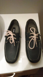 Madden Boat Shoes