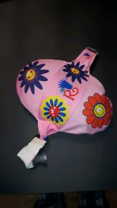 Ballon dorsal