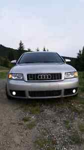 Audi S4 Williams Lake Cariboo Area image 4