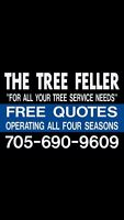 The tree feller tree services