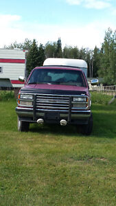 Perfect truck to get firewood or go hunting! Prince George British Columbia image 3