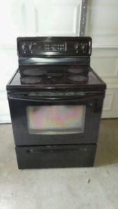 Frigidaire Flat Top Electric Stove For Sale