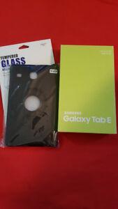 SAMSUNG TAB E 8 16GB LTE SIM CARD 6.0 QUAD-CORE PROCESSOR+EXTRA