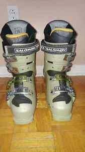 Salomon  X WAVE 9.0 Men's Alpine ski boots