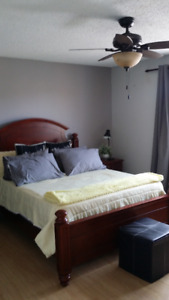 1 Bedroom FURNISHED in Loft style Apartment - STONEY CREEK