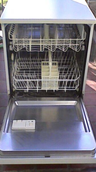 lavavajilla gral electric 6000