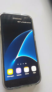 Samsung S7 + contract with Telus