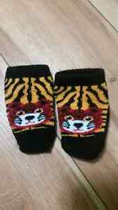 Jungle theme socks  Kitchener / Waterloo Kitchener Area image 2