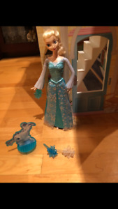 Frozen: Doll