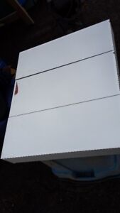 LARGE MIRROR MEDICENE CABINET reduced price